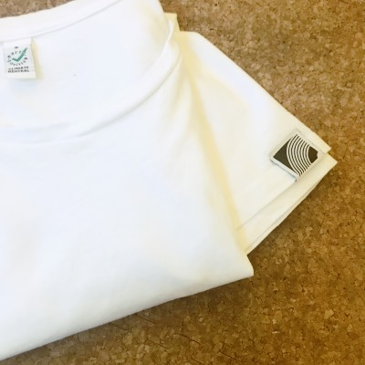 FitnessinLife オリジナル RolledUpSleeves Tシャツ