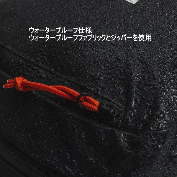 SAYSKY セイスカイ ランニング バックパック Running Commuter Backpack EMABP01