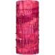 Buff バフ ランニング トレイルランニング 多機能ヘッドウエア Original S-LOOP Pink 405296