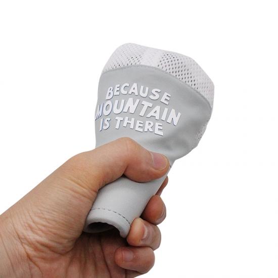 日本製 FEELCAP フィールキャップ 帽子 トレイルランニングキャップ BMIT CAP FC-007 クラウドグレー