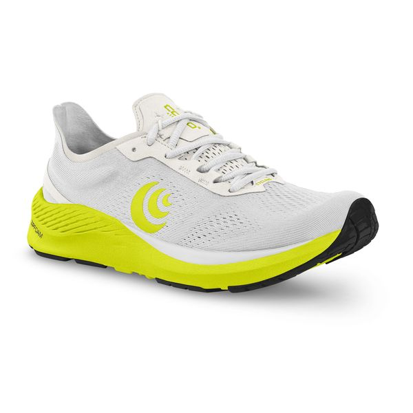 トポ アスレチック topo athletic ランニングシューズ サイクロン Cyclone メンズ 5002181 01White/Lime
