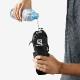 SALOMON サロモン トレイルランニング ハイドレーションボトル PULSE HANDHELD LC1091300 BLACK