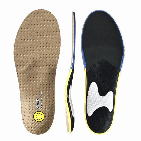 SIDAS シダス シューズインソール靴中敷き クッションプラス(CUSHION+) 3195051
