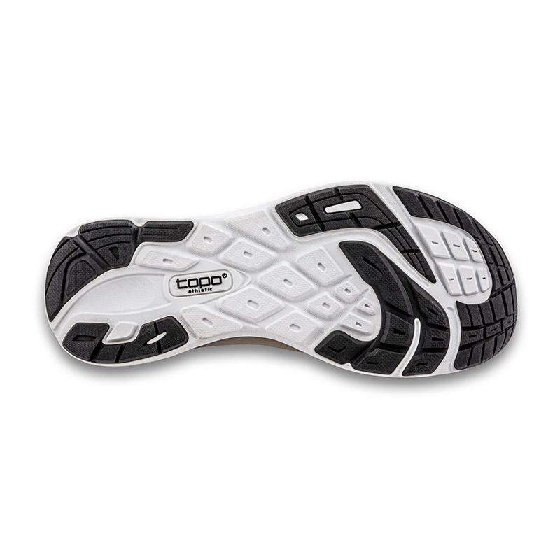 トポ アスレチック topo athletic リカバリーシューズ ヴァイブ VIBE 5002171 01 White/Black
