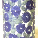 星燈社 SEITOUSHA 和茶筒 / 花化粧
