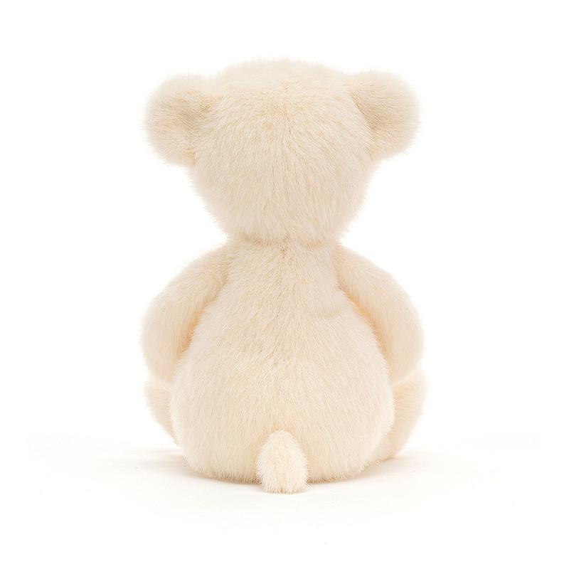 JELLYCAT Whispit Bear (WHIS3B) ウィスピットベア ぬいぐるみ