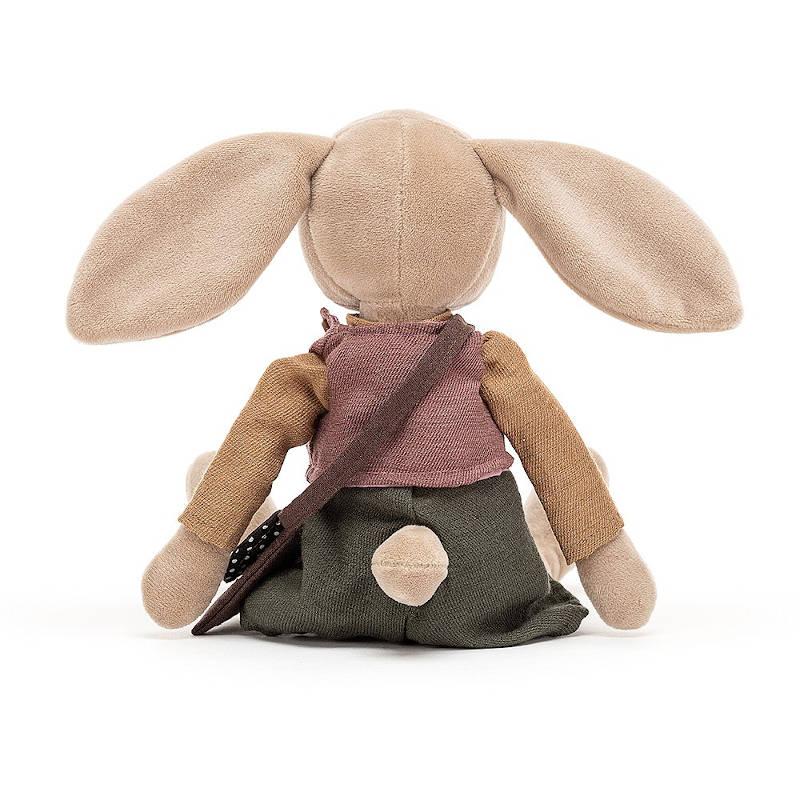 JELLYCAT Pedlar Bunny(PED3B) ぺドラー うさぎ ぬいぐるみ