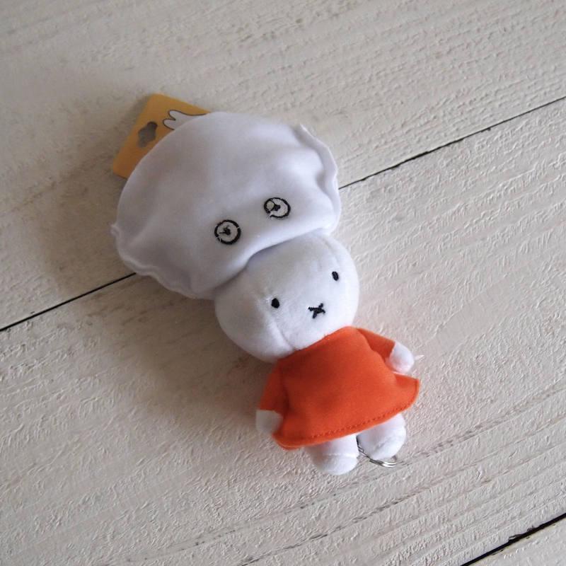 miffy ミッフィー まるっとリール おばけミッフィー