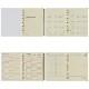 【2022年手帳・スケジュール帳 2021年10月始まり】 DELFONICS ロルバーンダイアリー タイガーM【ゆうパケット2冊まで1通で発送可】