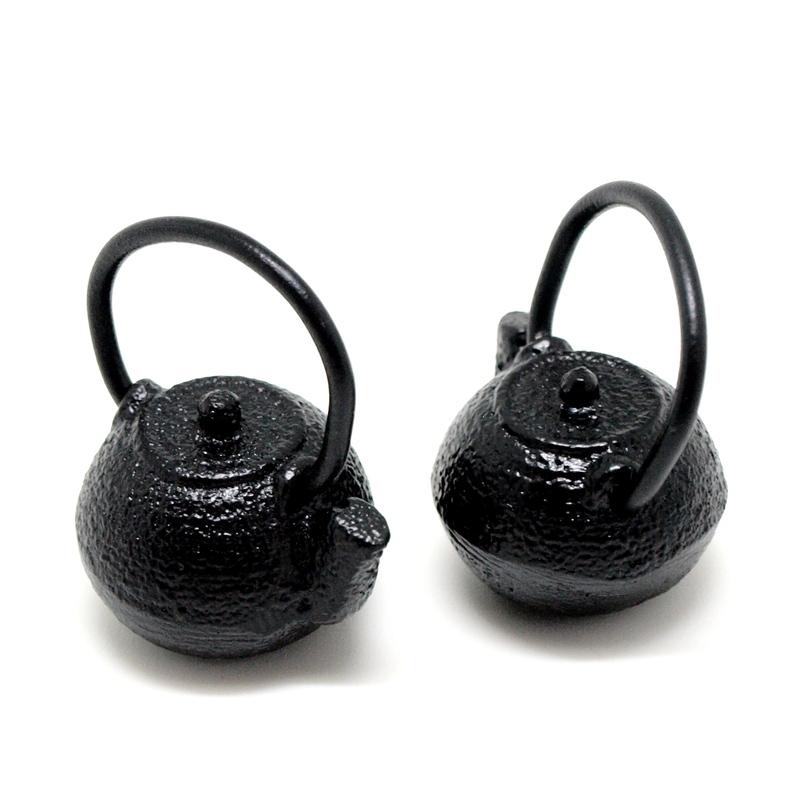 及源鋳造 南部鉄 鉄瓶 箸置き