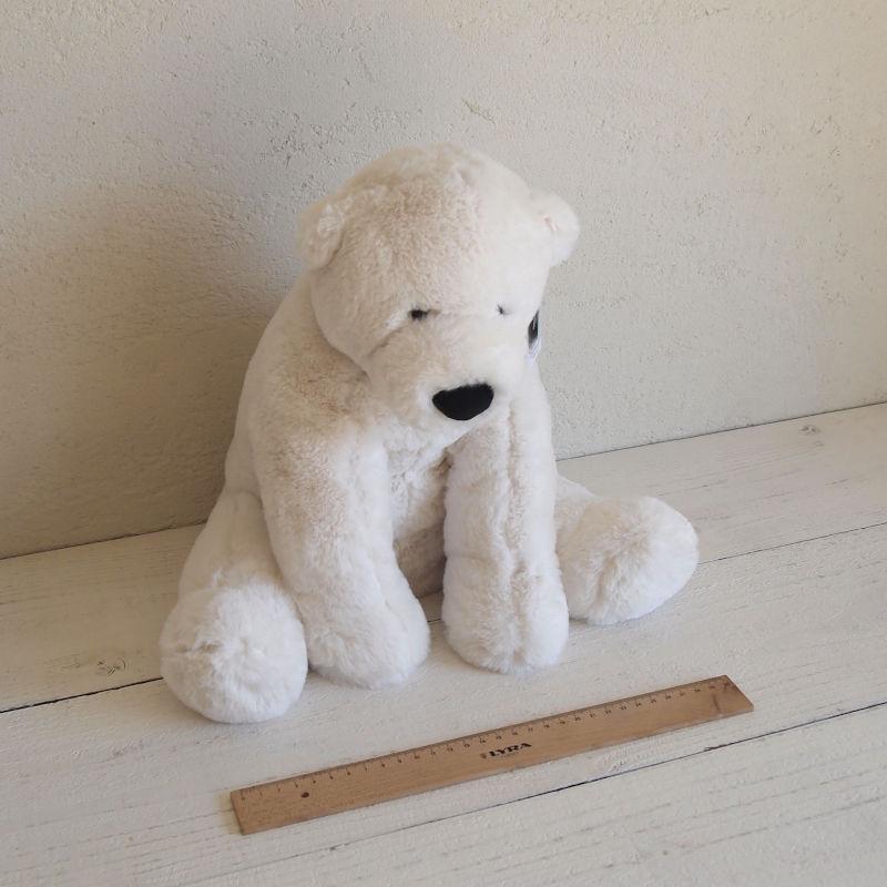 JELLYCAT Large Perry Polar Bear(PE2PB) シロクマ ぬいぐるみ