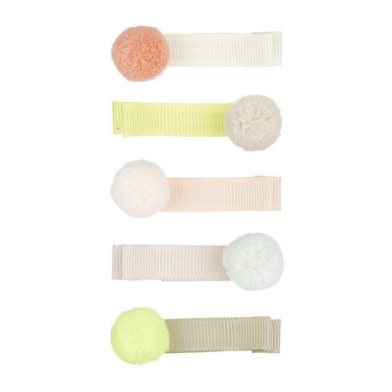 【MIMI&LULA ミミ&ルーラ】 Salon clips ヘアクリップセット