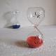 miffy ミッフィー Sandglass 砂時計 5分計