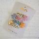 【MIMI&LULA ミミ&ルーラ】Tokyo star clic clacs ヘアクリップ 4個セット