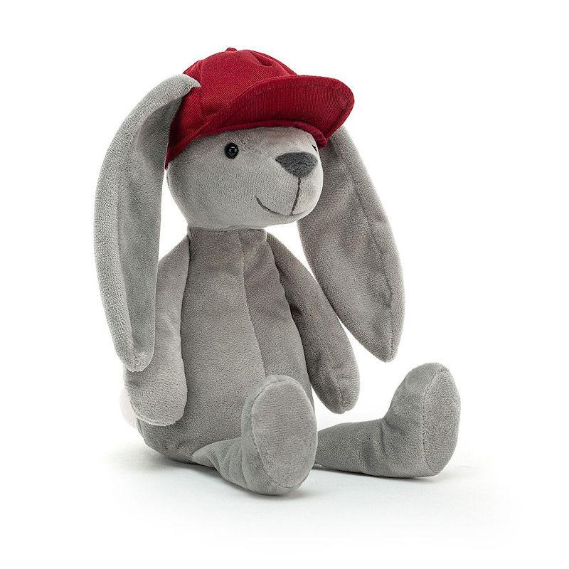JELLYCAT Hip Hop Bunny(HIP2B) ヒップホップバニー ぬいぐるみ