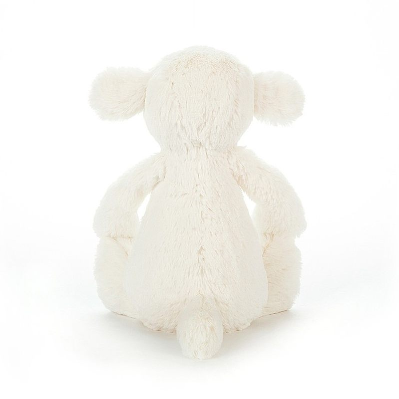 JELLYCAT I am Medium Bashful Lamb (BAS3LUS) ヒツジ ぬいぐるみ