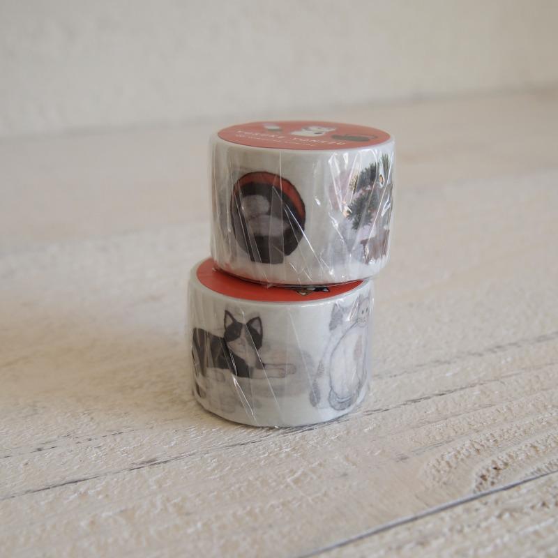 米津祐介 マスキングテープ 2.8cm