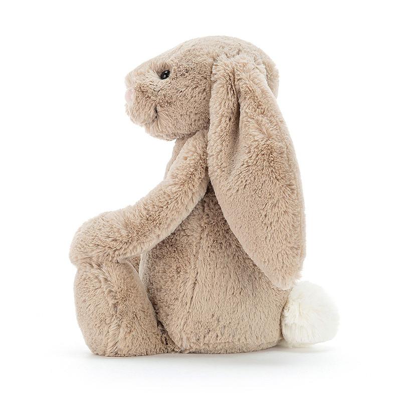 JELLYCAT Bashful Beige Bunny Large(BAL2B) うさぎベージュ ぬいぐるみ ラージ