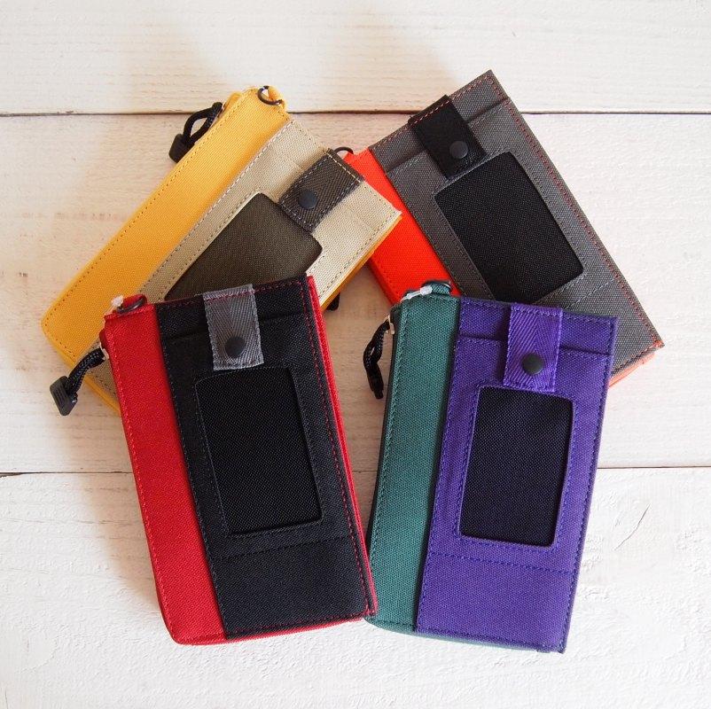 HEMING'S ヘミングス cogara smartphonecase / Basic