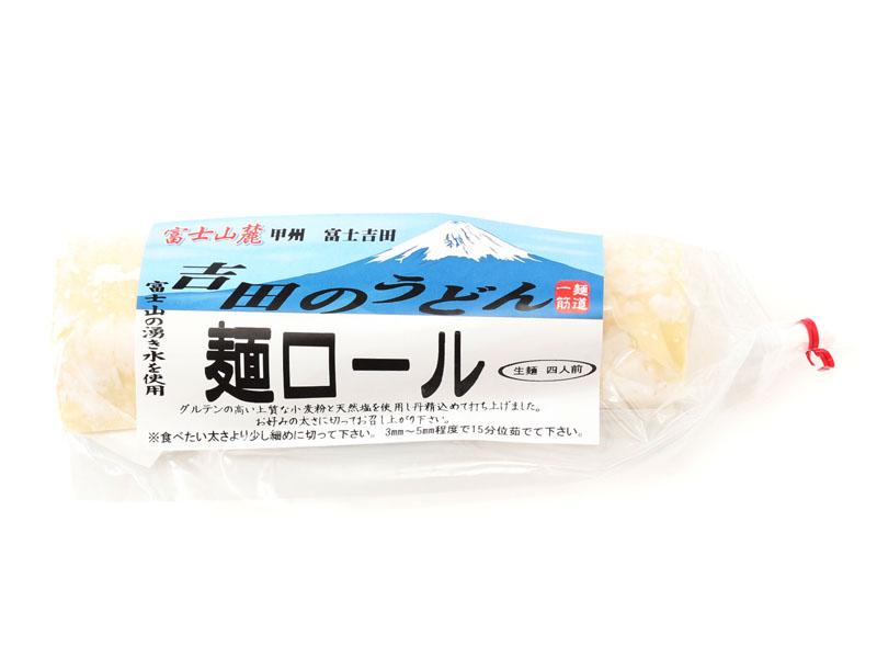 吉田のうどん麺ロール