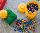 LEGO STORAGE HEAD SMALL(レゴ ストレージヘッド スモール)