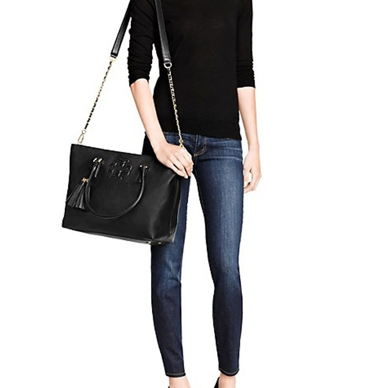TORY BURCH トリーバーチ THEA CONVERTIBLE TOTE トートバッグ