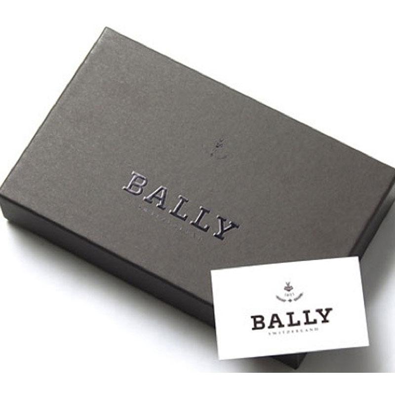 BALLY バリー 長財布 BALIRO.B/86