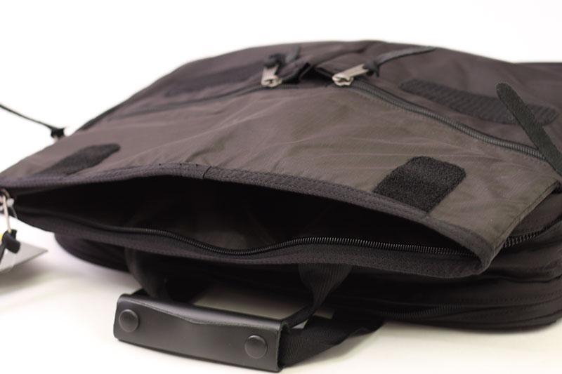◇◆◇ GREGORY ★ グレゴリー ◇◆◇ カバートエクスパンダブル ビジネスバッグ COVERT EXPANDABLE GM59330 Black