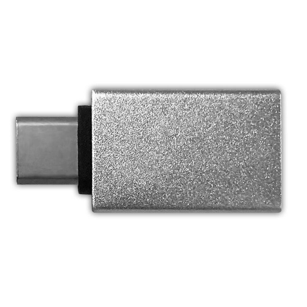 HIDISC USB3.0(A)-Type-C 変換アダプタ  VVDA-TCSV