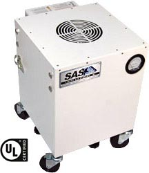 *受発注* HIDISC ポータブル室内空気清浄機(HEPAフィルター)