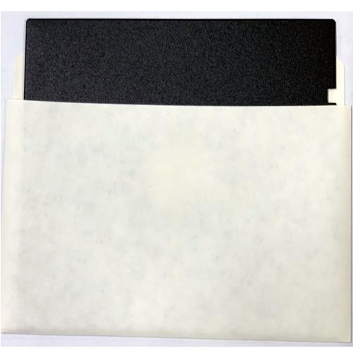 ノーブランド 5インチ 2DD フロッピーディスク アンフォーマット 10枚入 バルク品