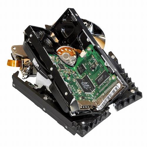 *受発注*HIDISC INTIMUS HDDやSSD、フラッシュメモリを物理的に破壊! HDD/SSD物理破壊装置 ディスククラッシャー