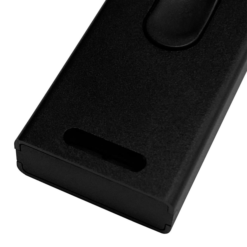 HIDISC USB3.2 Gen2 Type-C対応データ/録画用 MiniStickポータブルSSD 512GB HDMSSD512GJP3R