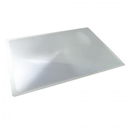 HIDISC  A4サイズのフルページを3倍に拡大可能 PVCフレネルレンズ拡大鏡シート HD-200SHEET