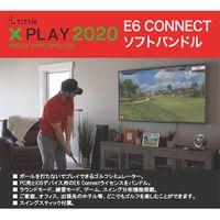 Xplay2020 ホームゴルフシミュレーター TG100L