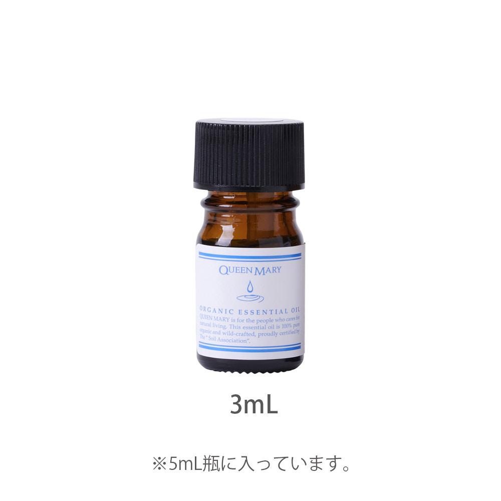 【クイーンメリー】カモマイル・ジャーマン/ブルー