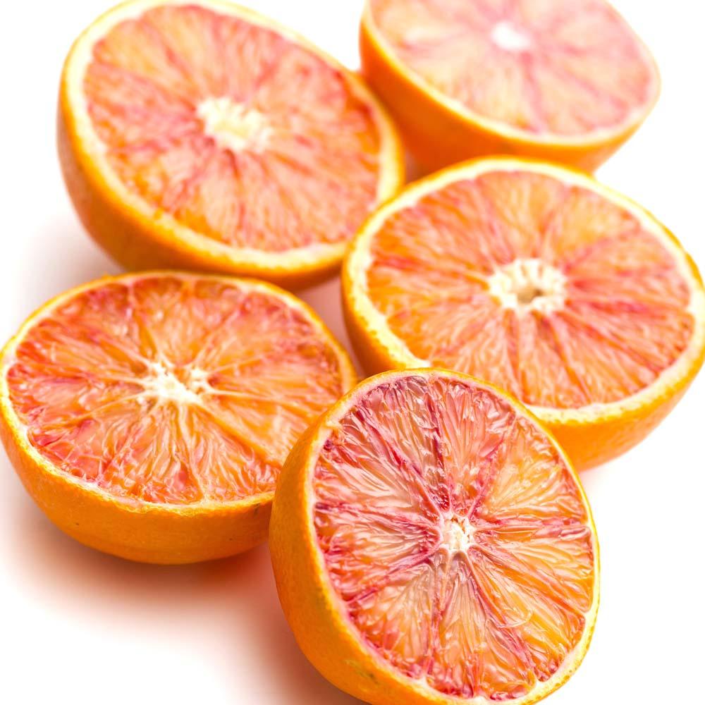 【フレーバーライフ】ブラッドオレンジ