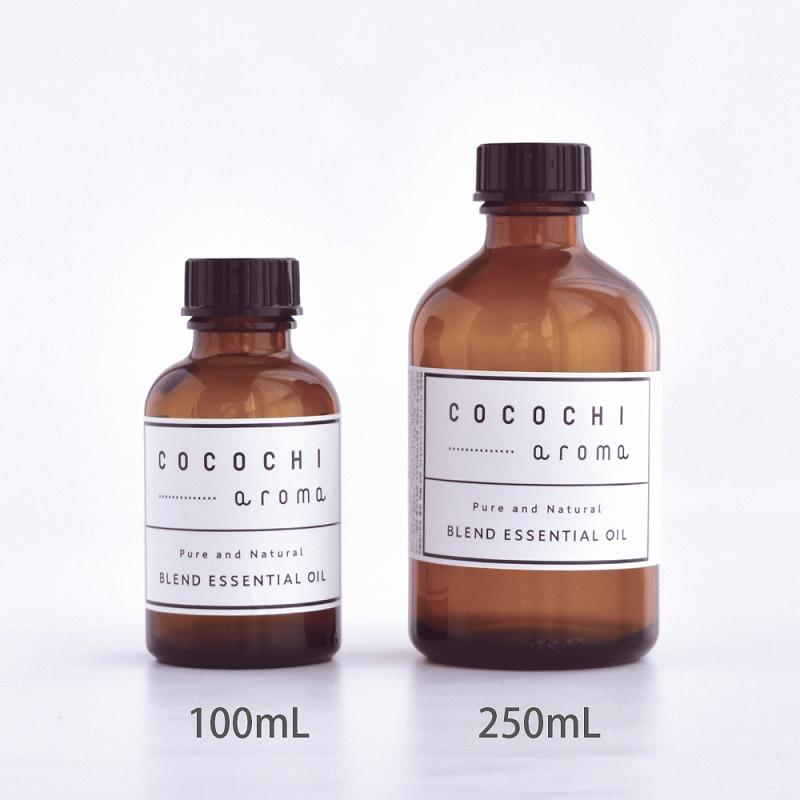 cocochi-aroma(ココチアロマ)対応ブレンドエッセンシャルオイル