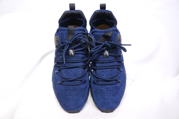 【DANNER】【FLOWER MOUTAIN】 N.VALCANO -DARK NAVY- D122000