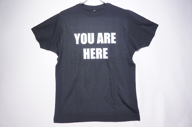 【8 BALL】 YOU ARE HERE JOHN LENON -BLACK-