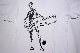 【8 BALL】 JOE STRUMMER -WHITE-