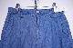 【BIG JOHN】 DENIM UNCLE TROUSER -LIGHT INDIGO- BJM815K-001