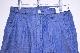【BIG JOHN】 DENIM UNCLE TROUSER -INDIGO- BJM815K-001