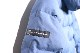 【P.H.DESIGN】 DELTA HOODED JACKET -BLUE GREY-