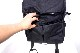 【ROAD RUNNER BAGS】 LARGE ANYTHING PACK PRO -BLACK-