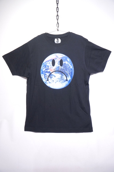 【8 BALL】 SAD PLANET -BLACK-