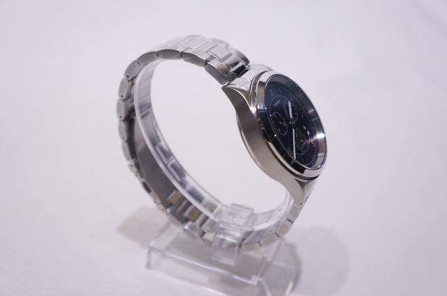 【TIMEX】 THE WATERBURY CHRONOGRAPH -STAINLESS STRAP- TW2U90900