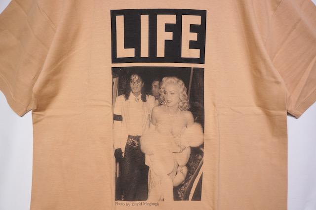 【SCREEN STARS】MICHAEL MADONNA 1991 -BROWN-