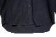 【BURLAP OUTFITTER】 LS BB SHIRT WV -BLACK-