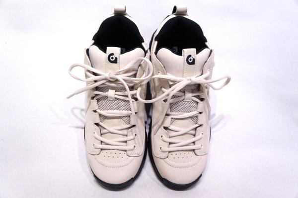 【GRAVIS】 RIVAL -ICE GREY BLACK- 01050